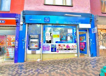 Thumbnail Retail premises for sale in Railway Station Bridge, Woodgrange Road, London