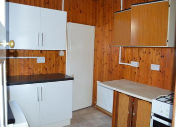 Thumbnail 2 bedroom semi-detached bungalow for sale in Stanhope Gardens, Belle Vue, Middlesbrough