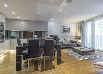Courthouse, 70 Horseferry Road, Westminster SW1P. 1 bed flat