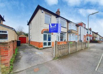 3 bed semi-detached house for sale in Oval Gardens, Gosport, Hampshire PO12