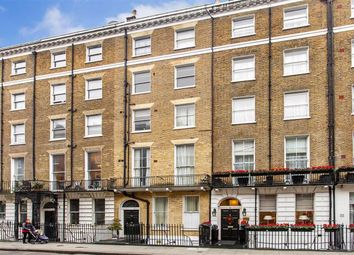 Thumbnail 2 bed flat to rent in Upper Berkeley Street, Marble Arch, London