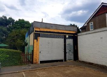 Thumbnail Retail premises to let in Shop Adjoining Morden Brook, Lower Morden Lane, Morden