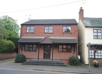 Thumbnail 2 bed flat to rent in Main Street, East Leake, Loughborough