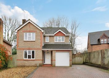 4 bed detached house for sale in Godfrey Pink Way, Bishops Waltham, Southampton SO32