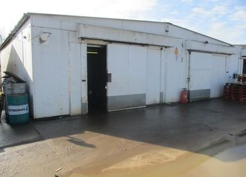 Thumbnail Light industrial to let in 1 New Road, Great Barford, Bedford