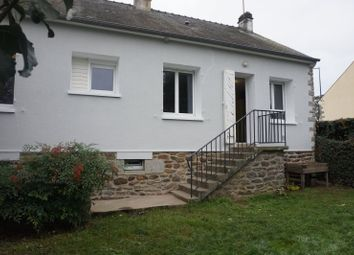 Thumbnail 3 bed property for sale in Mayenne, Mayenne, 53100, France