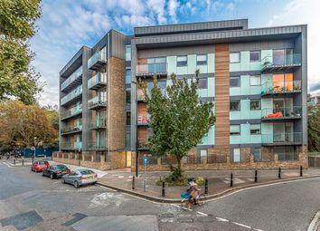 43 Sewardstone Road, Bethnal Green, London E2. 3 bed flat