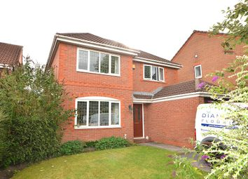 Thumbnail 4 bed detached house for sale in Marsham Road, Westhoughton
