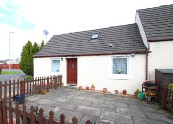 Thumbnail 2 bed end terrace house for sale in Little Corseford Farm Cottage, Beith Road, Kilbarchan