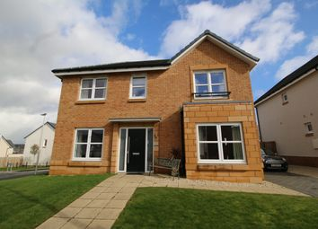 Thumbnail 4 bed detached house for sale in 1 Wypers Place, Denny