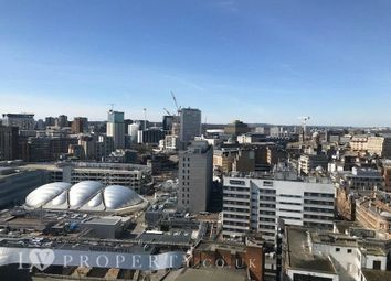 Thumbnail 1 bed flat for sale in New Street, Birmingham