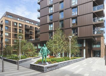 Thumbnail 3 bed flat for sale in Arbor House, Deptford Foundry