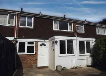 Thumbnail 3 bedroom property to rent in Sandwich Road, St. Neots