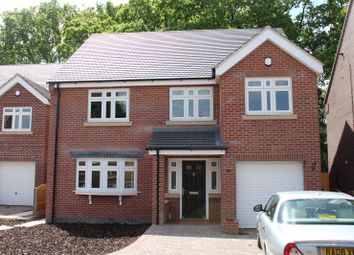 5 bed detached house for sale in Noray Close, Leicester, Leicestershire LE5