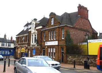 Thumbnail 4 bed flat to rent in Church Street, Wellingborough