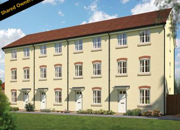 Thumbnail 3 bed town house for sale in Woolcombe Road Wells, Somerset