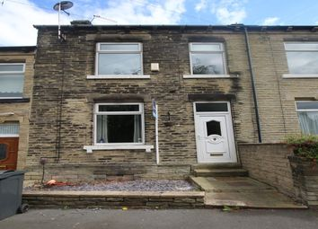 Thumbnail 2 bed terraced house to rent in Barker Street, Liversedge