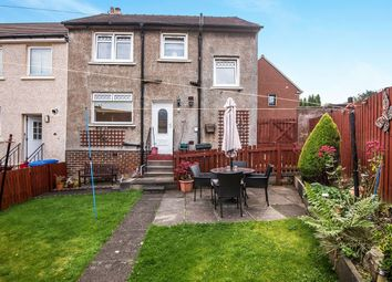 4 bed end terrace house for sale in James Street, Laurieston, Falkirk FK2