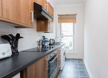 Thumbnail 1 bed flat to rent in Beauchamp Road, London
