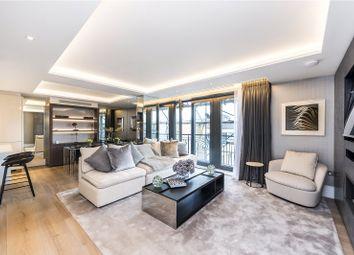Thumbnail 2 bed flat for sale in 50 Kensington Gardens, Bayswater