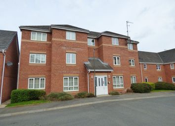 Thumbnail 2 bed flat to rent in Cowlsip Meadow, Draycott