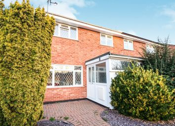 Thumbnail 3 bed semi-detached house to rent in School Road, Wychbold, Worcestershire