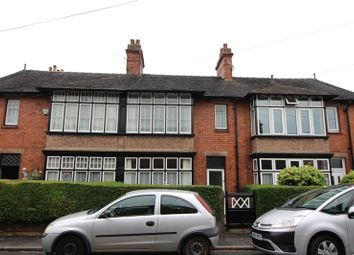 Thumbnail 3 bed terraced house for sale in Moorhouse Street, Leek