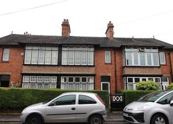 Thumbnail Terraced house for sale in Moorhouse Street, Leek