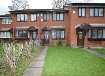 2 bed terraced house to rent in Sycamore Place, Whitefield, Manchester M45