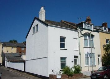 Thumbnail Room to rent in Room 3 Shelton Place North Street, Heavitree, Exeter