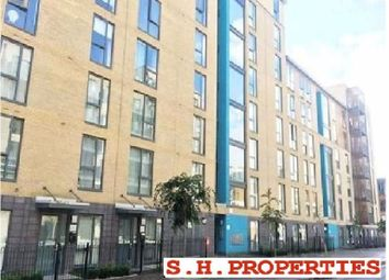 Thumbnail 1 bedroom flat to rent in Crawford Court, Colindale