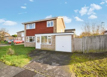 3 bed detached house for sale in Dahlia Close, Basingstoke RG22