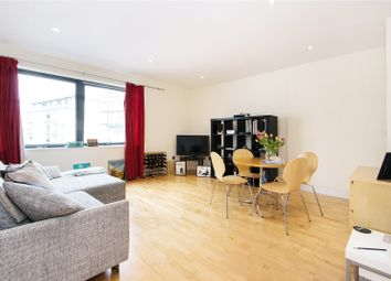 Thumbnail 1 bed flat to rent in City Walk, London