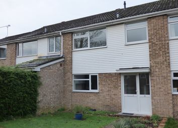 Thumbnail 3 bedroom terraced house to rent in Cavendish Close, Romsey