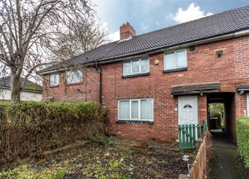 Thumbnail 3 bed terraced house for sale in Miles Hill Avenue, Leeds, West Yorkshire