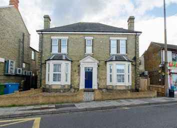 Thumbnail 2 bed flat to rent in Holbourn House, High Street, Sheerness