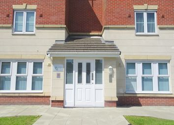Thumbnail 2 bedroom flat for sale in Walton Lane, Walton, Liverpool
