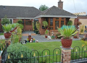 Thumbnail 3 bedroom semi-detached bungalow for sale in Oxstalls Drive, Longlevens, Gloucester