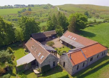 Thumbnail 6 bed detached house for sale in Westfield, Bathgate