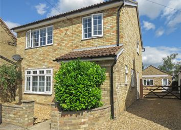 Thumbnail 4 bed detached house for sale in High Street, Earith, Huntingdon, Cambridgeshire