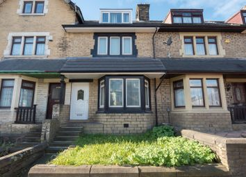 4 bed terraced house for sale in Killinghall Road, Bradford BD2