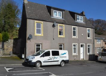 Thumbnail 2 bed flat for sale in Main Street, Newmills