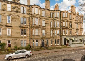 Thumbnail 1 bed flat for sale in 3/3 Monmouth Terrace, Goldenacre