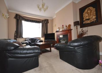 Thumbnail 3 bed terraced house to rent in Meads Lane, Seven Kings, Ilford, Essex
