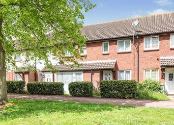 Thumbnail 2 bed terraced house for sale in Field Lane, Greenleys, Milton Keynes, Buckinghamshire