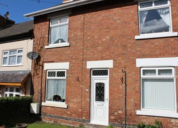 Thumbnail 2 bed terraced house for sale in Main Street, Brinsley