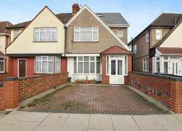Thumbnail 6 bedroom semi-detached house for sale in Oakwood Avenue, Southall