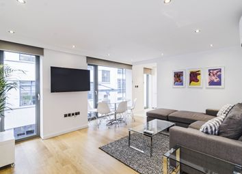 2 bed flat to rent in North Mews, London WC1N