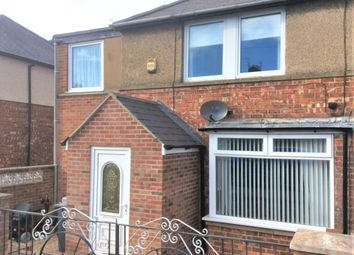 Thumbnail 5 bed semi-detached house for sale in Rawdon Avenue, York