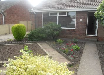 Thumbnail 3 bed bungalow to rent in Sharp Avenue, Burstwick, Hull